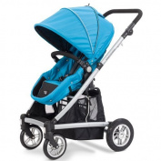 Valco 2012 Spark Single Stroller (Marine) by Valco Baby