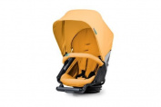 Orbit Baby Colour Pack for Stroller Seat G2, Apricot (Discontinued by Manufacturer) by Orbit Baby