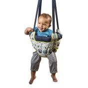 Evenflo Exersaucer Door Jumper Adjustable Baby Bouncer Doorway Fun Swing Jump Seat Owl 100% Kids Safety, Strong *Quality Products.