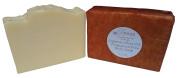ASSAI Bath & Body Treats Handmade Organic Olive Oil Fragrance Free Baby Soap