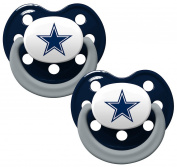 Baby Fanatic Pacifier, Dallas Cowboys