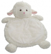 Mary Meyer Bestever Baby Mat, Lamb
