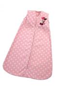 Disney Minnie Wearable Blanket, Pink, Medium