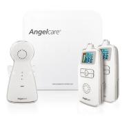 Angelcare AC403-2P Movement & Sound Monitor