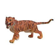 Damara Children's Play Toy Fierce Tiger Safari Animals Model