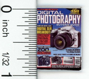 Dollhouse Miniature Magazine for the Camera Enthusiast by Cindi's Mini's