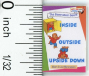Dollhouse Miniature Well Known Children's Book by Cindi's Mini's