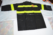 Discovery Toys Child's Fireman Brigade Jacket