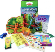 The Mini - Travel & Activity Bag for Kids 3 to 5 Years