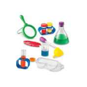 Learning Resources Primary Science Lab Set - Learning & Education _ Science _ Chemistry