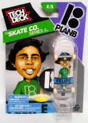 Tech Deck TD Skate Co. Series 2 Plan B Felipe Fingerboard w Stand & Stickers 2/5