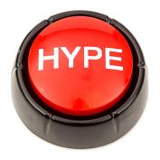 The Hype Button   Hip Hop Air Horn Sound Effect Button