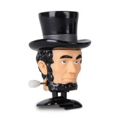 Wind-up Lincoln Walking Head