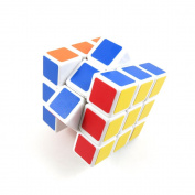 1 pcs Toys Speeding Puzzles Competition Race Speed World Magic Cube 05840 3x3x3 68g 5cm Maze Sequential Puzzles