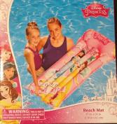 Disney Princess Beach Mat Floating Mat