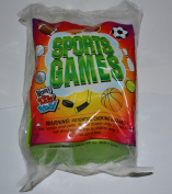 Wendy's Kids Meal Sports Games Golf From 2000