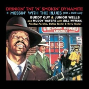 Drinkin' TNT 'n' Smokin' Dynamite/Messin' with the Blues