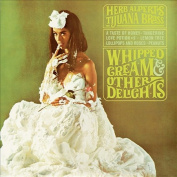 Whipped Cream & Other Delights [LP]