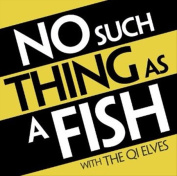 No Such Thing as a Fish Podcast [LP]