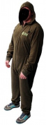 'ONESIE' style one piece fleece base suit with high togg rating