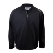 Proquip Men's Tour Flex 360 Soft Shell 1/4 Zip Wind Jacket