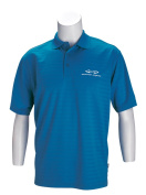 Snake Eyes Performance Men's Polo Shirt