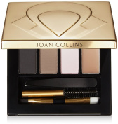 Joan Collins Timeless Beauty Brow & Eye Defenition Kit 4 g