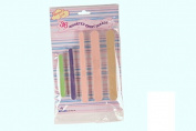36 EMERY BOARDS / NAIL FILES - 10-17cm.