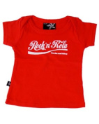 Rock 'N'Rola Baby Darkside T Shirt