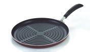Non Stick Griddle Pan 30cm Aluminium Grill Pan Steak frying 30CM