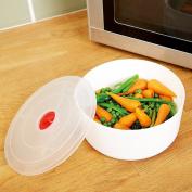 3PC Microwave Saucepan Set