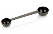 Barista and Co Measuring Spoon - Gunmetal