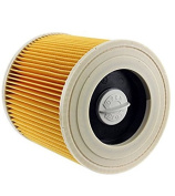 Home Parts ltd - Wet and Dry Vacuum Cleaner Cartridge Filter for Karcher A2234PT A2901 F WD3.500