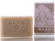 Klar's Heilerdeseife, Soap with healing earth, 100 g
