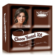 Nature's Essence Choco Facial Kit 1 Kit