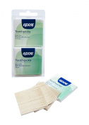 Rident 120 Tooth Picks - Pack of 6, Total 720 Toothpicks