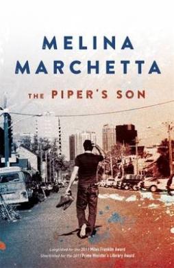 The Piper's Son,
