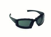 Jackson Safety V50 Calico Protective Glasses - Uncoloured with Anti-Fog Coating - 1 Pair