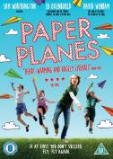 Paper Planes [Region 2]