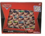 Disney Pixar Cars Remember Me Game