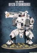 TAU EMPIRE - KV128 STORMSURGE - Warhammer 40K