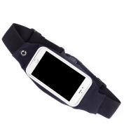 Deet® iPhone 6/6S Running Fitness Pouch Waist Belt Phone Holder