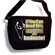 Bandmaster You Have Found Your - Sheet Music Accessory Bag MusicaliTee