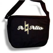Vocalist Natural Alto - Sheet Music Accessory Bag MusicaliTee