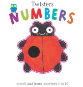 Twisters - Numbers
