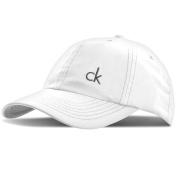 Calvin Klein Golf Twill Baseball Cap