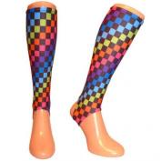 Shinnerz inner sock - shin liner protection under shin pad.