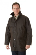 Sherwood Forest Traditional Wet Wax Jacket