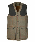 Musto Stretch Technical Tweed W/Coat Carrick