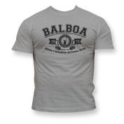 Dirty Ray Boxing Balboa Gym men's short sleeve T-Shirt K31